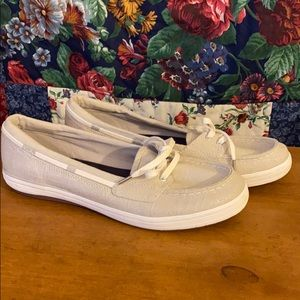 Keds Woman's slip on shoes